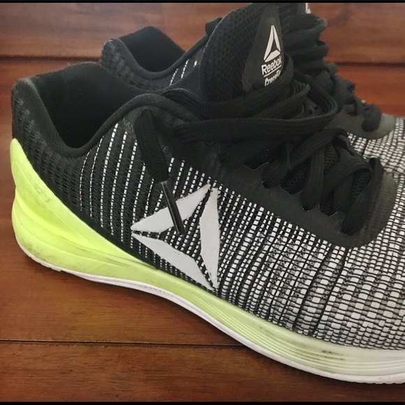 Reebok Shoes - Reebok Nano 7 Weave 19e81a298
